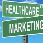 healthcare and marketing intersection