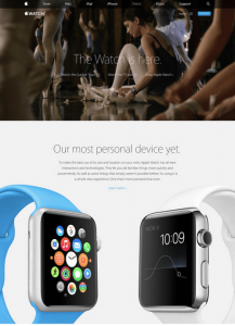 Apple-Watch-Landing-Page