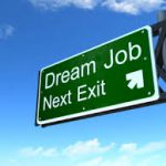 dream jobs