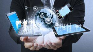 mar tech in your hands