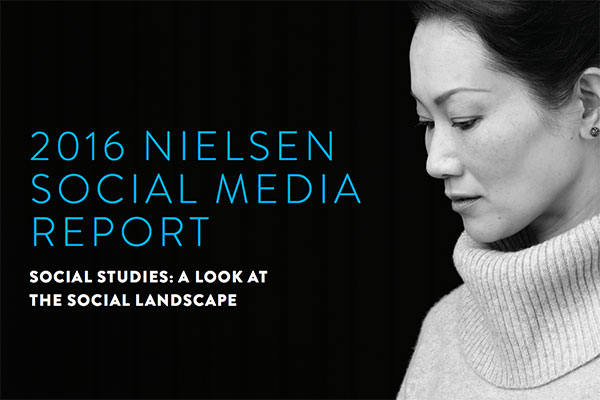 4 Actionable Insights from Nielsen's Social Media Landscape