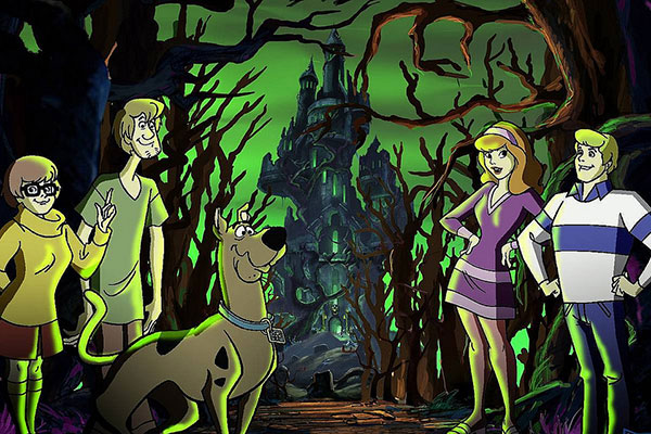 Scooby Doo and the Nostalgia Marketer