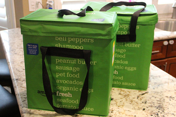 3 Ways Doorstop Delivery Is Disrupting Grocery Shopping