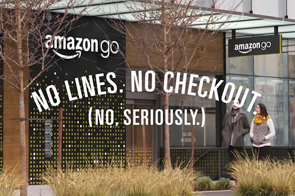 How Amazon Go Redefines In-Store Customer Experiences