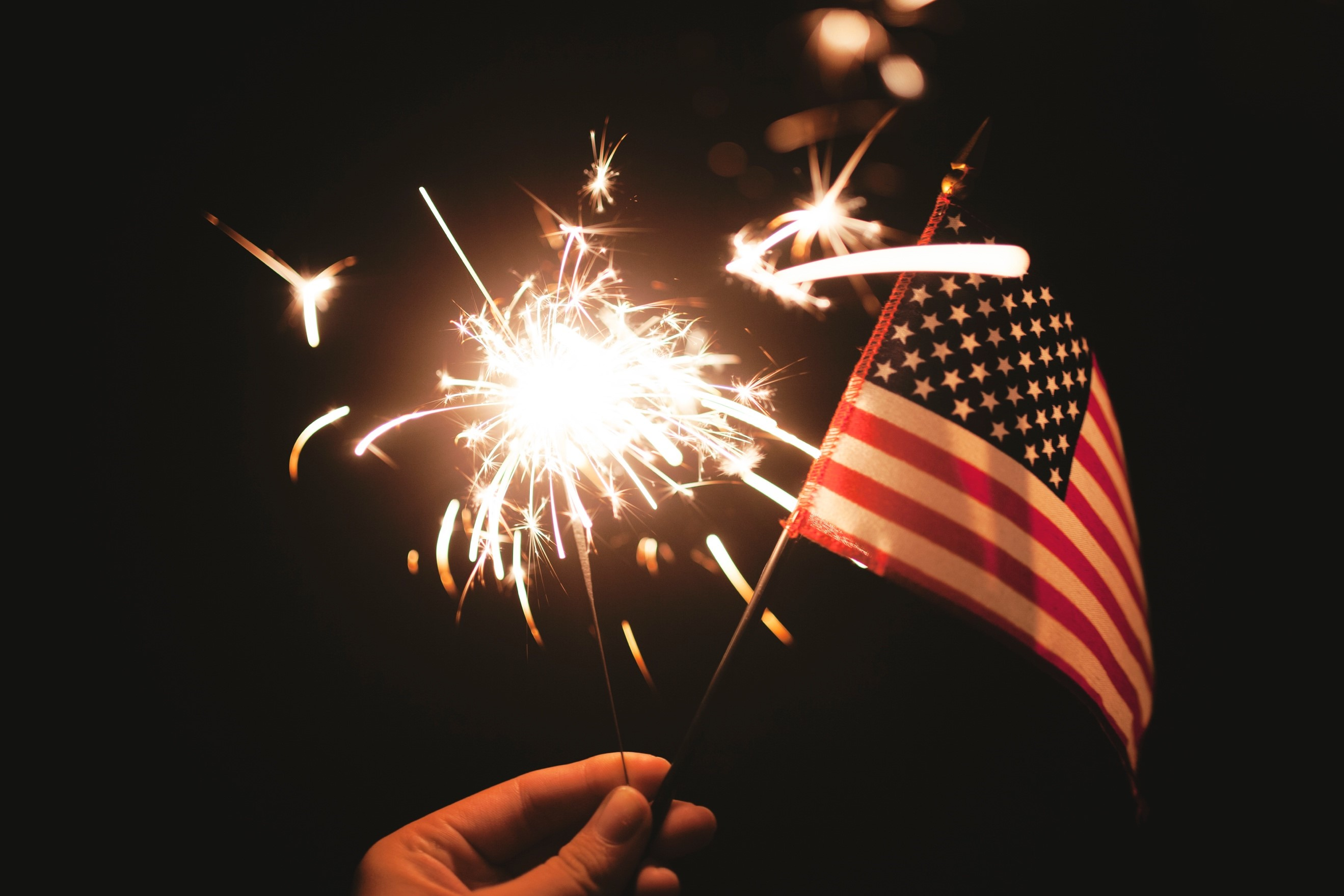 5 Ways to Make the Most of Your Independence Day
