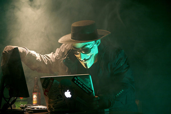 The Shocking Truth Why Hackers Want Your Business Assets
