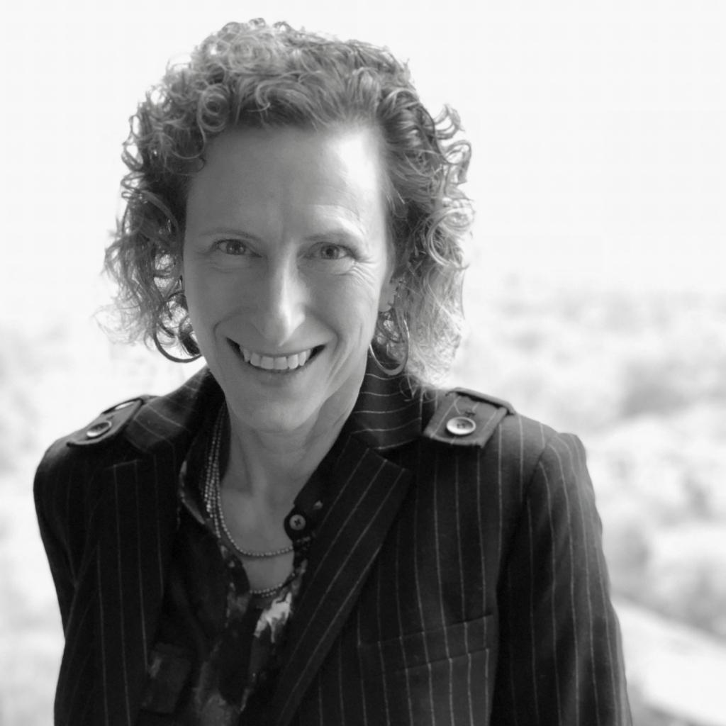 Judi Friedman