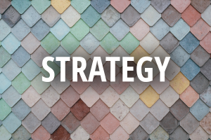 TRANSFORMATIONAL MARKETING: STRATEGY