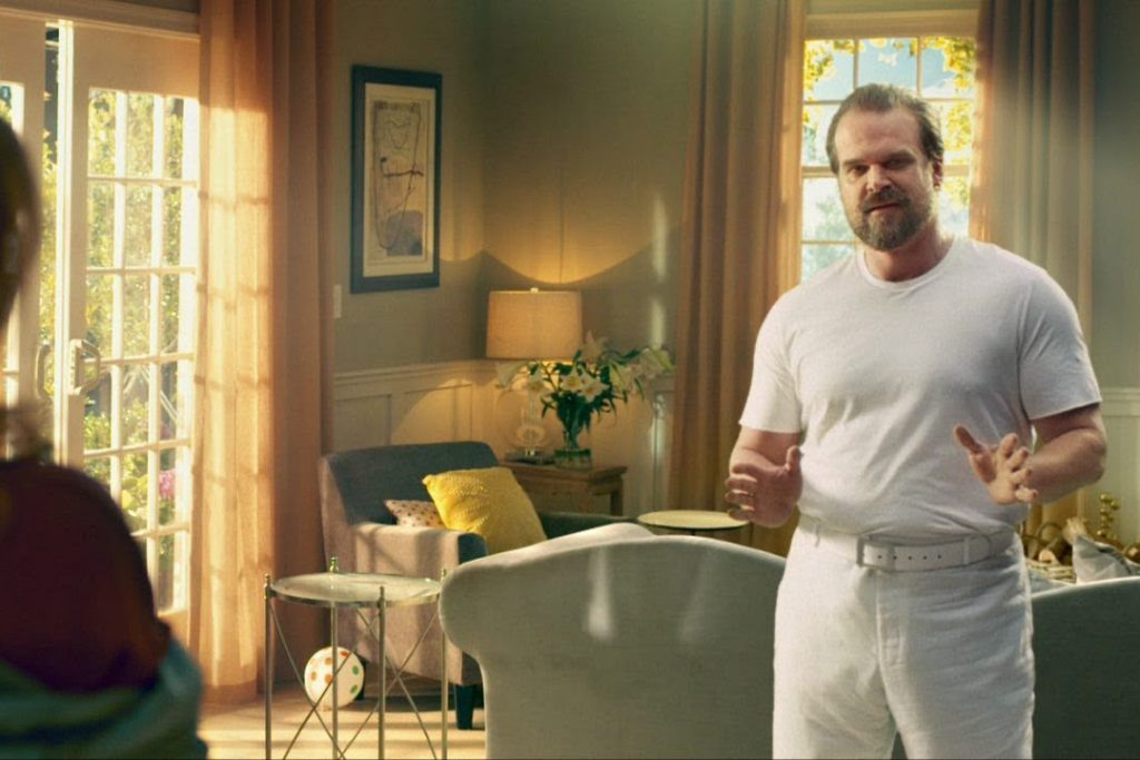 Tide Won the Super Bowl -- for advertising.