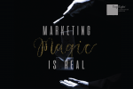Shareable Story Makes Marketing Magic Real