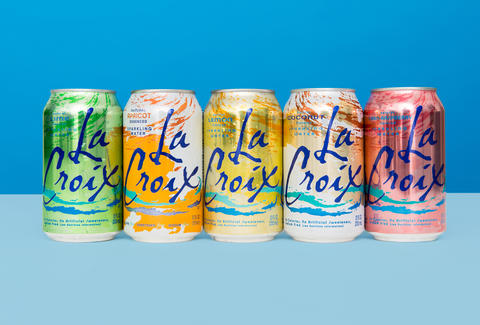 hidden marketing and the rise of la croix