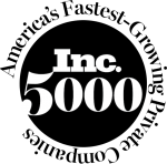 TopRight Makes the Inc. 5000—Again!