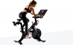 Peloton Nation: Staying Active Indoors